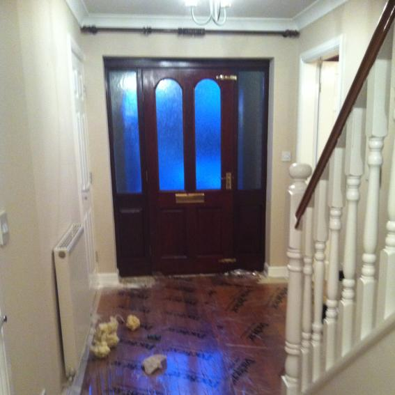 Painting Hands Interior Exterior Painters And Decorators