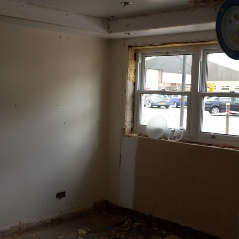 Commercial Re-instatement Rochdale 6 of 87