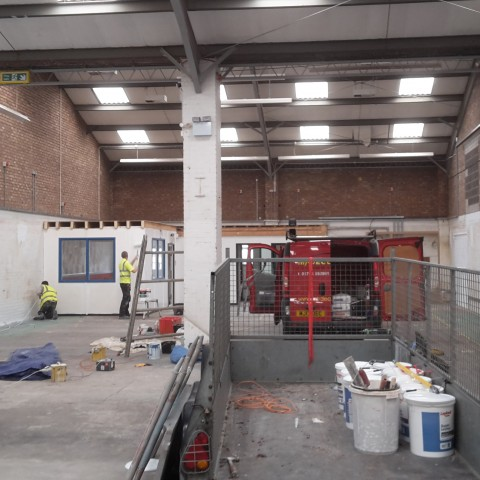 Commercial Re-instatement Rochdale 28 of 87