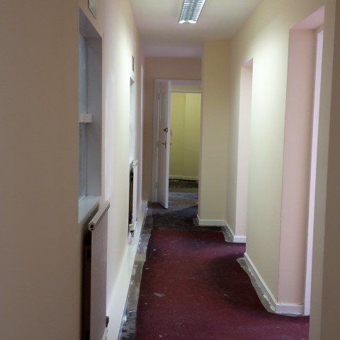 Commercial Re-instatement Rochdale 75 of 87